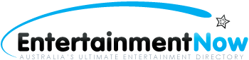 Entertainment Now Logo