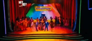 Hairspray Australia live on Hey Hey It's Saturday
